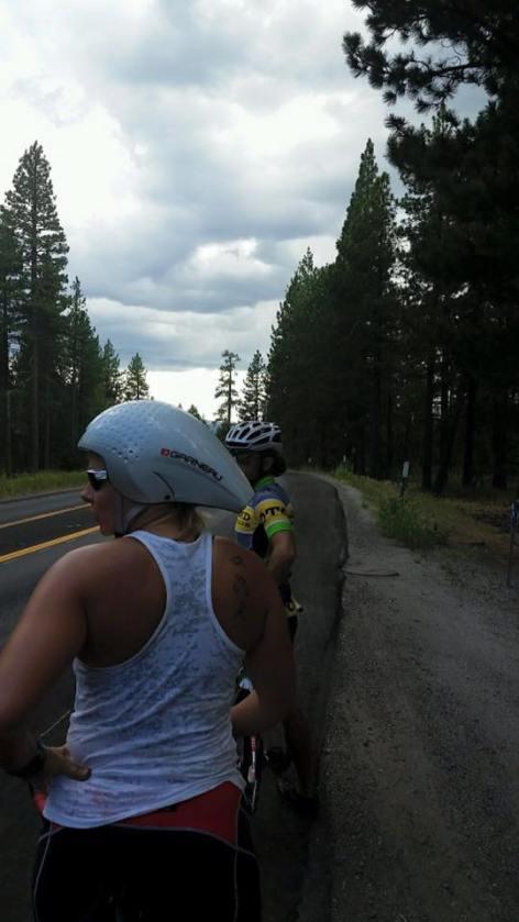Tahoe Training 1