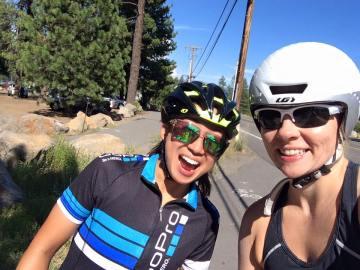 Tahoe Training 5
