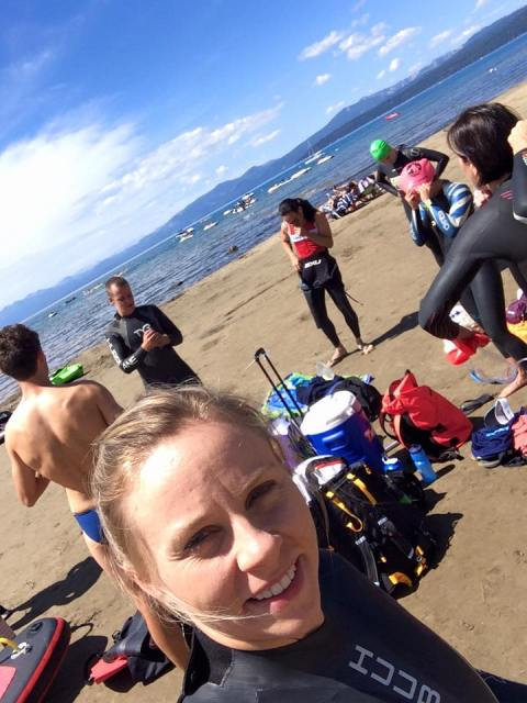 Tahoe Training 6