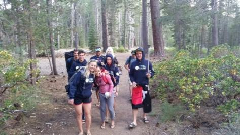 Tahoe Training 8