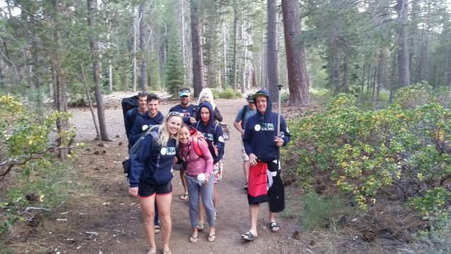 Tahoe Training 8